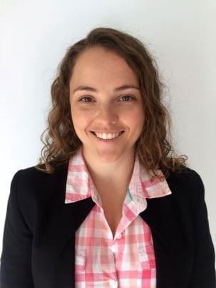 Dr Kristel Gavenlock